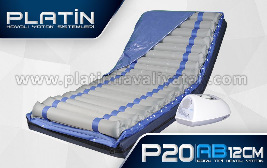 p20 havalı yatak