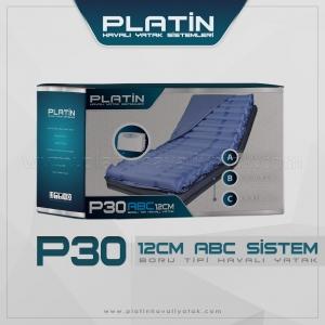 12cm abc sistem havalı yatak